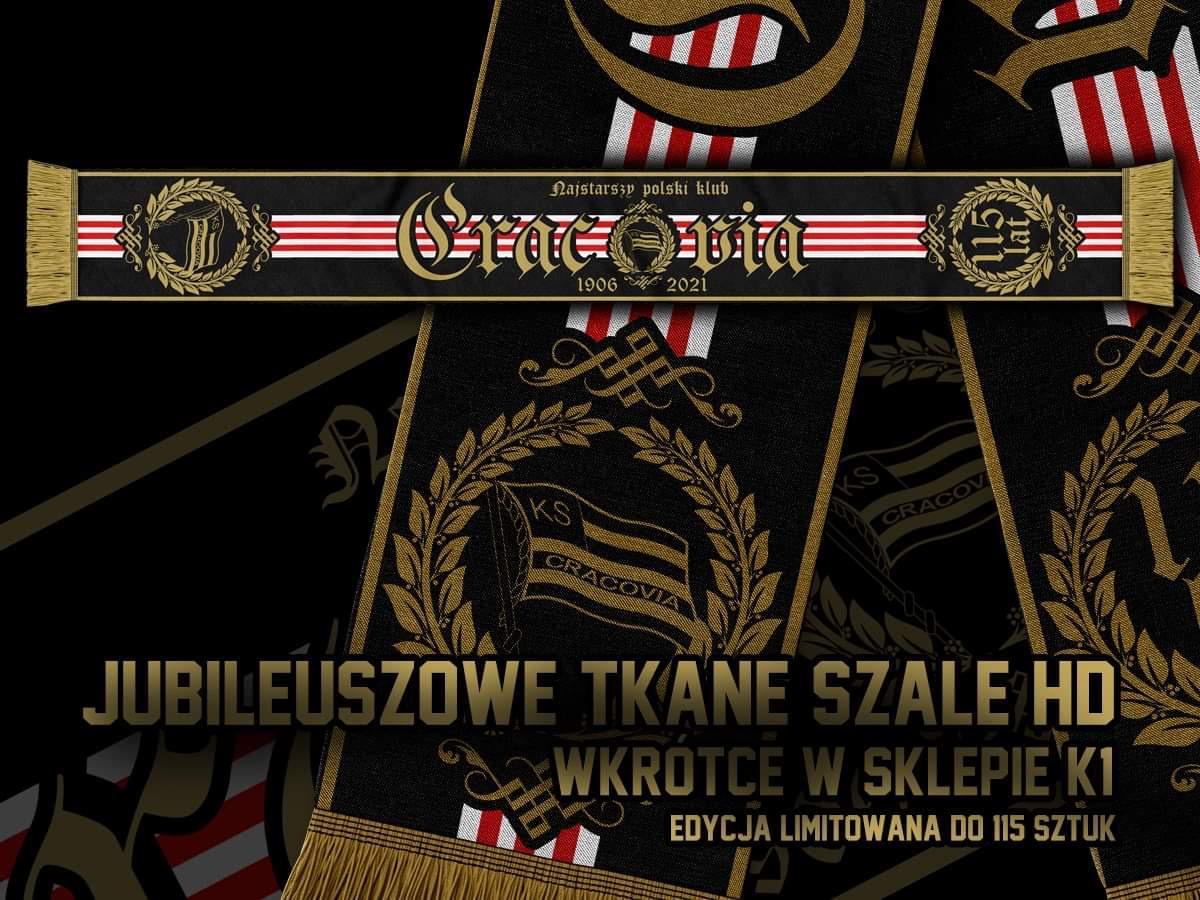 PRE-ORDER SZALIKI 115