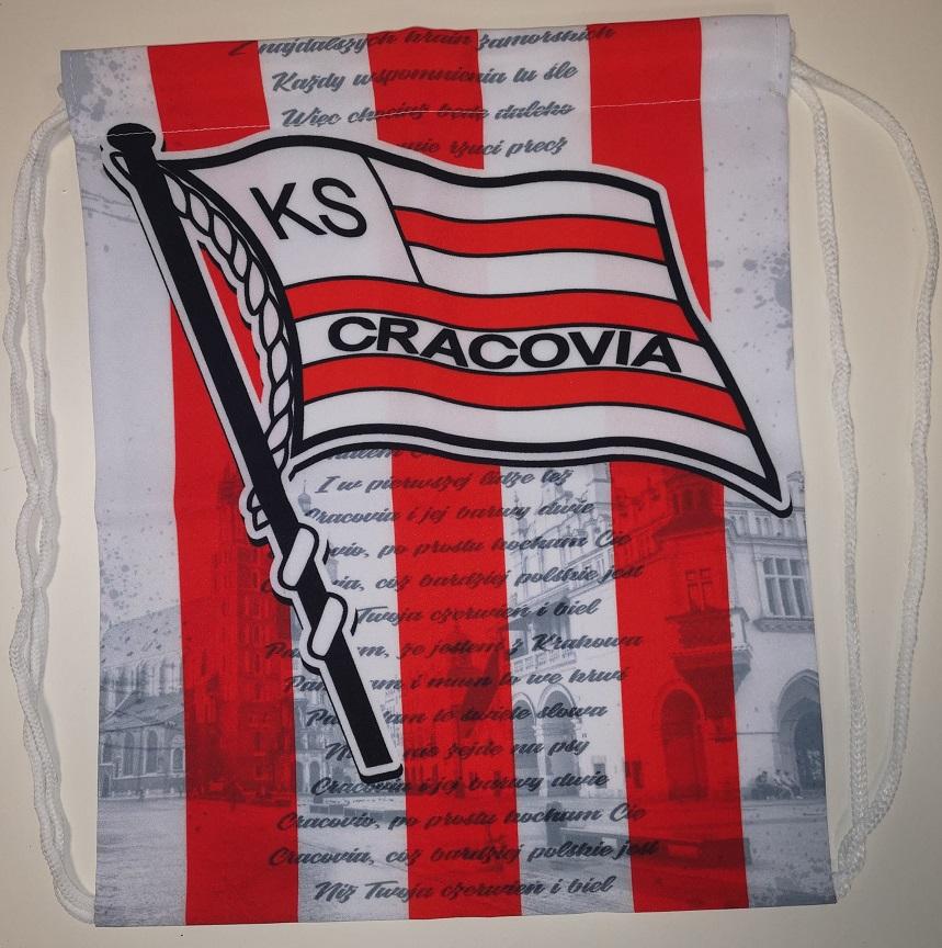 WOREK CRACOVIA