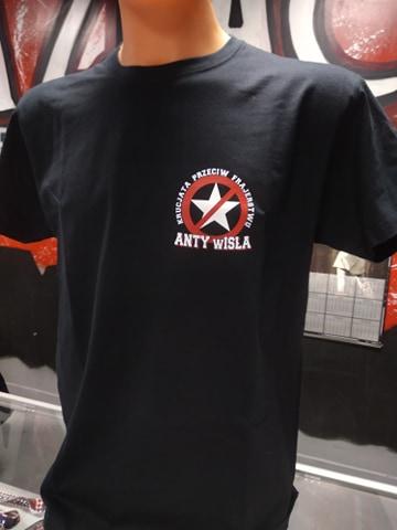 Koszulka KRUCJATA PRZECIW FRAJERSTWU