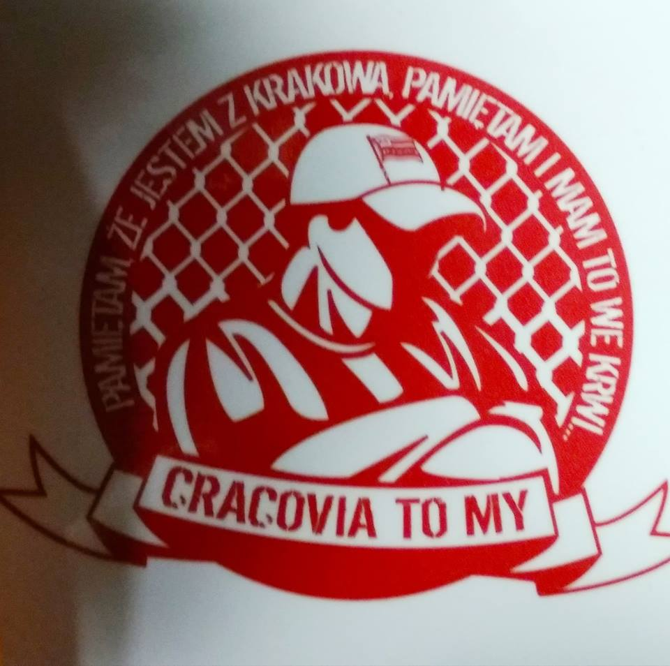 MAGNES CRACOVIA TO MY